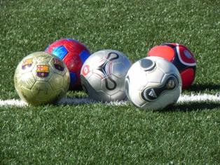 scuole calcio