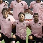 Giulio Sanseverino esordio in serie A