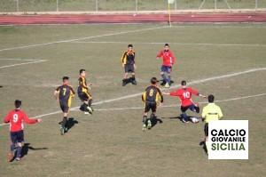 001 semifinale Girgenti gol 001