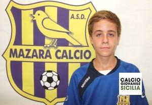 Alessandro Costanza difensore 98-
