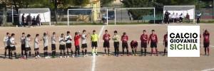 Allievi Regionali Valerio Leto vs Juvenilia.
