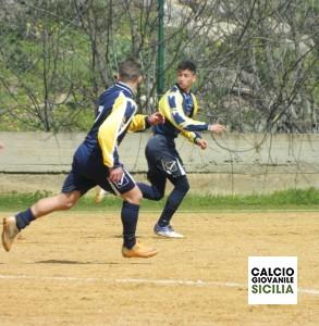 CASISA E RIZZO Tridente...