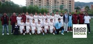 Città di Trapani Calcio Giovanissimi regionali girone B.
