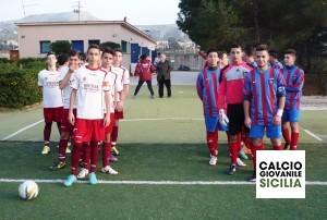 Città di Trapani vs Cantera Ribolla.