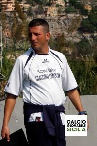 Gianfranco Sucameli preparatore atletico Sport.Tommaso Natale
