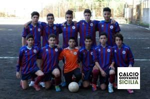 Giovanissimi Regionali Junior Acireale