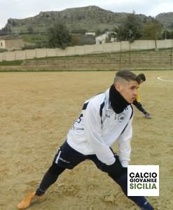 IL CAPITANO CASISA.
