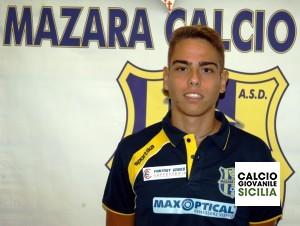 Manuel Gilante 96(centrocampista).