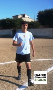 Marco Rodriquenz della Juvenilia Allievi regionali. (3)