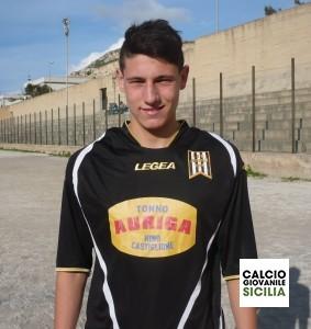Michele Poma della Juvenilia..