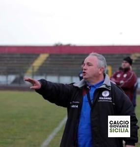 Mister Giuseppe Gulisano Junior Acireale
