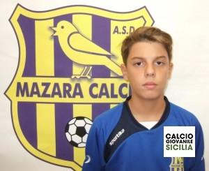 Vito Scilla centrocampista 98-