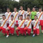 Calcio Sicilia – Panormus ottavi di finali Allievi 27/04/2013