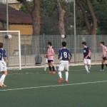 Calcio Sicilia-Nuova Rinascita ottavi di finali Giovanissimi 27/04/2013