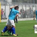 Sport.V.Tommaso Natale-Adelkam ottavi di finali Allievi 28/042013