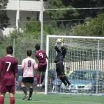 Calcio Sicilia-Città di Trapani – Quarti di finali – Giovanissimi – 05/05/2013