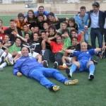 Finalissima Allievi Regionali 2012/2013