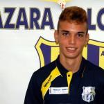 Stage tecnico Mazara Calcio-Modena FC