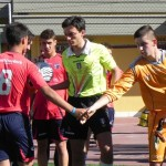 Atletico Avola — Sport. V. Tommaso Natale. Semifinale Allievi Regionali. 11/05/2013