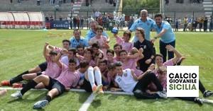 calcio sicilia campioni regionali