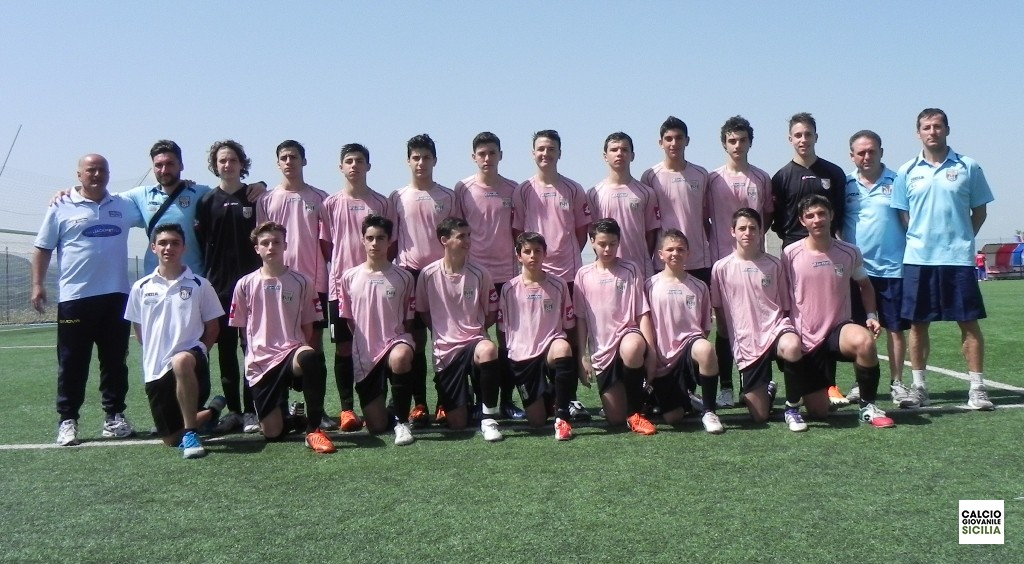 giovanissimi regionali calcio sicilia