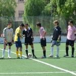 Calcio Sicilia — Asso Potenza.1° gara Finali Nazionali Giovanissimi. 02/06/2013