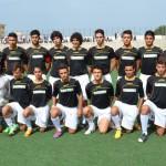 Acr Messina — Assopotenza 2° gara Allievi Finali Nazionali 09/06/2013
