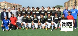 acr messina allievi