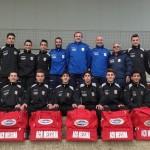 Acr Messina — Real Cosenza 1° gara Finali Nazionali Allievi 02/06/2013