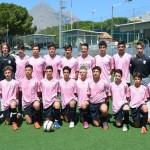 Calcio Sicilia Giovanissimi Finali Nazionali.