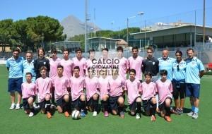 calcio sicilia giovanissimi 2012