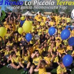 Asd Renzo Lo Piccolo Terrasini – il nuovo Staff Tecnico 2013-2014