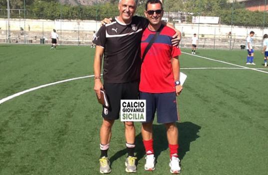 Allievi cantera vs Palermo web