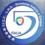 Calcio a 5 maschile:Serie C Regionale, il girone completo.