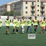 Calcio Femminile A 11 serie C – organico campionato.