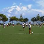 Città di Trapani Calcio,Giovanissimi e Sperimentali inizia la preparazione!