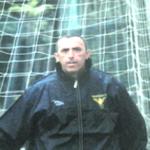 Scuola Calcio Panormus: Mr Nicola Ferrante tecnico Giovanissimi Regionali.