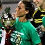 Rosaria Plano nuovo tecnico del settore giovanile Football City Terrasini.