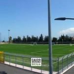 """Città di Carini pronto il nuovissimo impianto del """"Pasqualino stadium""""."""