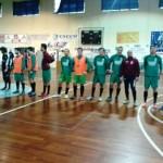 Calcio A5 maschile – Serie C2 – I gironi 2013-2014