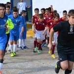 Borgo Nuovo-Panormus – Giovanissimi Regionali – cronaca-fotogallery-interviste