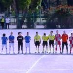 Paceco-Fulgatore – promozione girone A – cronaca