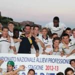 Campionato Allievi Serie A e B – Prima Giornata