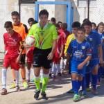 Giovanissimi Regionali —  Atletico Avola-Flora Calcio cronaca