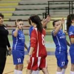 Calcio A5 Femminile – Serie C – organico e calendario