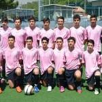 Giovanissimi Regionali – Calcio Sicilia vs Ludos Alcamo – cronaca