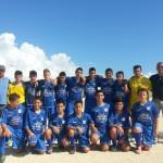 Giovanissimi Regionali – Atletico Avola-Flora Calcio cronaca