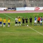 Promozione Girone A: Castellammare vs Paceco 1-2
