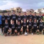 Allievi Regionali – Folgore Selinunte-Kronion Calcio – cronaca