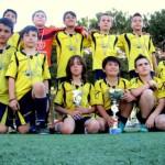 Olimpia Borgetto – inizia la nuova stagione sportiva.